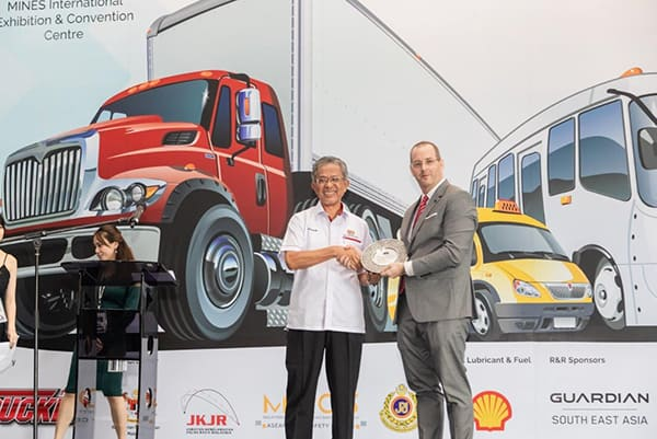MCVE 2022 – REGIONAL LAUNCHPAD FOR COMMERCIAL VEHICLES AND RELATED PRODUCTS